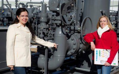 Employee Spotlight – MICHELLE WILCOX & LEANNA MARTINEZ